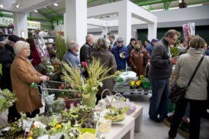 Otwarcie Galerii Ogrodniczej Zielone Centrum zdjęcie 10