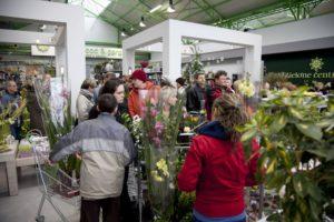 Otwarcie Galerii Ogrodniczej Zielone Centrum zdjęcie 11