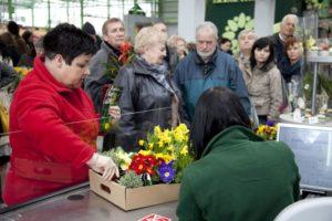 Otwarcie Galerii Ogrodniczej Zielone Centrum zdjęcie Otwarcie Galerii Ogrodniczej Zielone Centrum zdjęcie 13