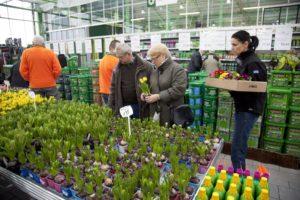Otwarcie Galerii Ogrodniczej Zielone Centrum zdjęcie 14