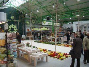 Otwarcie Galerii Ogrodniczej Zielone Centrum zdjęcie 17