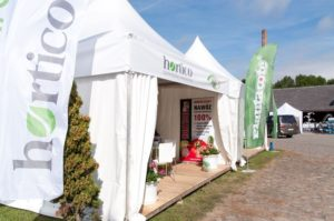 HORTICO SA at the Horticulturalist's Days 2012 (18-09-2012)