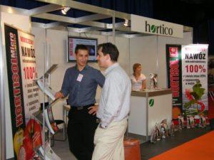 Hortus Hungaricus 2011 fair in Budapest