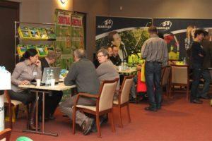 Targi Ogrodnicze HORTICO 2012 zdjęcie 17