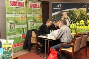 Targi Ogrodnicze HORTICO 2012 zdjęcie 19