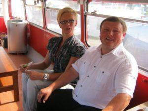 XIII Krajowe Dni Ogrodnika 2011 zdjęcie 03