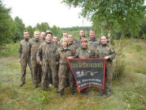 Spotkanie integracyjne pracowników HORTICO Lublin 05.07.2011