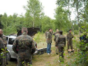 Spotkanie Integracyjne pracowników Hortico Lublin 05.07.2011 zdjęcie 2