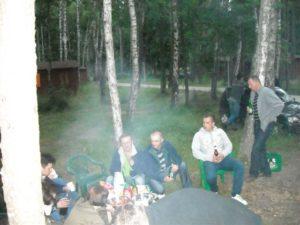 Spotkanie Integracyjne pracowników Hortico Lublin 05.07.2011 zdjęcie 31