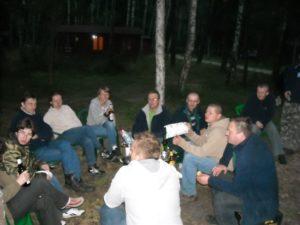 Spotkanie Integracyjne pracowników Hortico Lublin 05.07.2011 zdjęcie 33
