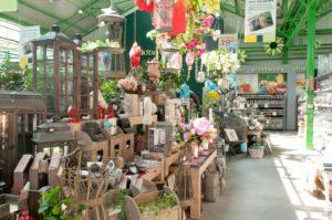 Galeria Ogrodnicza Zielone Centrum Psary - zdjęcie 3