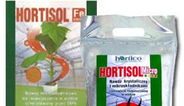 Nawozy HORTISOL (mikroelementy)