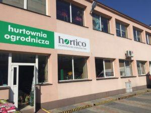 Oddział HORTICO Rzeszów