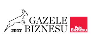 HORTICO S.A. Gazelą Biznesu 2017
