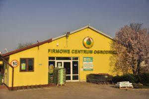 Centrrum Ogrodnicze Ożarów Mazowiecki