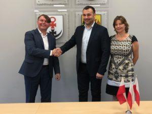 20180806 HORTICO SA - podpisanie umowy Ścinawa