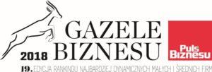 HORTICO S.A. uhonorowana tytułem Gazeli Biznesu 2018
