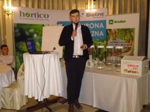 Spotkanie z producentami warzyw pod osłonami 21.02.2019 r.
