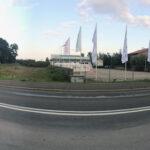 The beginning of the branch development in Kalisz