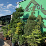Purchase of 100% shares in Ogrofol Sp. z o.o.