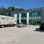 Completion of the expansion of the branch in Kalisz