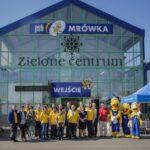 Opening of PSB Mrówka Psary